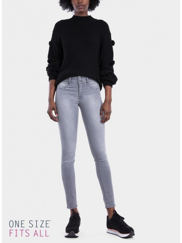 Jeans ONE_SIZE_DOUBLE_UP_22