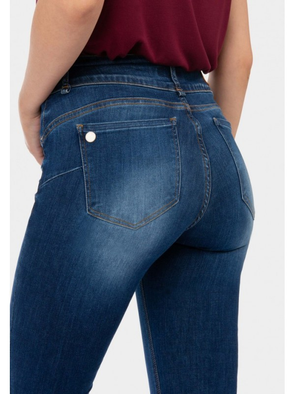 Jeans One size doble confort