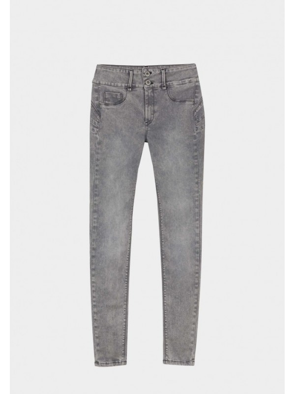 Jeans ONE_SIZE_DOUBLE_UP_66